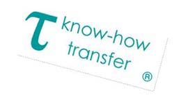 logo know-how transfer